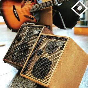 #repost @pesolo_strumentimusicali ・・・ Acus & Ovation #pesolo_strumentimusicali #acusamps #ovation #acousticguitar #chitarra #musica #guitarcagliari #buylocal #instamusic #guitarlove #guitarist #music