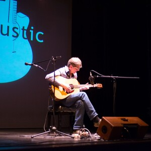 Remember Roberto Dalla Vecchia in #pioracustic2019 with #acusamps #acousticguitar #guitaramps #acousticamplification #acussoundengineering #acousticsessions #acousticguitaramp