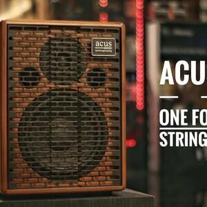 #repost @cinguitars   #acusamps #acousticguitar #guitaramps #acousticamplification #acussoundengineering  #acousticguitaramp #acusoneforstring #oneforstring8