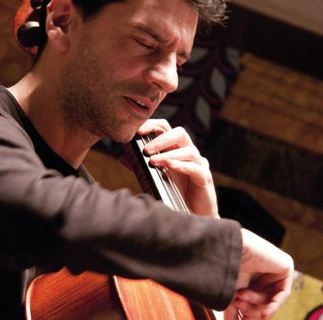 Angelo Casagrande